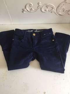 Size 4 Gymboree blue jeans