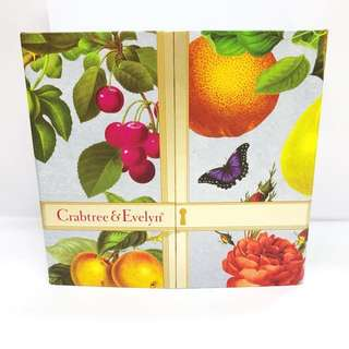 Crabtree & Evelyn Multipurpose magnetic empthy box