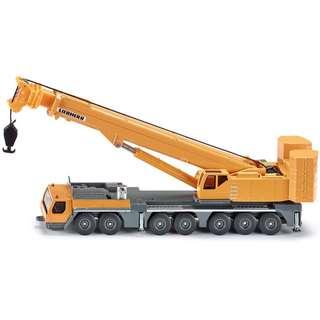 Liebherr Mobile Crane - Siku