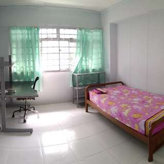 Common Room for Short Term Rental (till Sep )