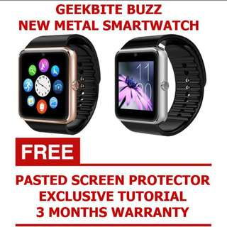 GT08 Bluetooth Smart Watch