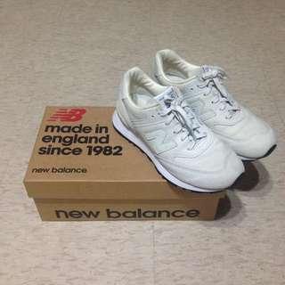 new balance 576/附鞋盒