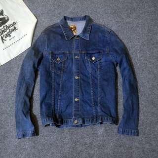 Okkane trucker jacket