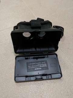 Handphone VR Headset