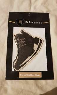 Air Freshener Adidas x Mastermind NMD XR1