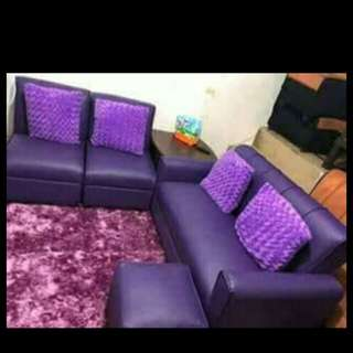 Sofa set valky