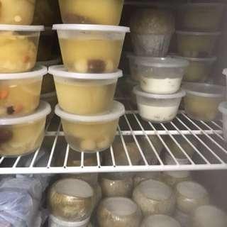 中式港式糖水供應