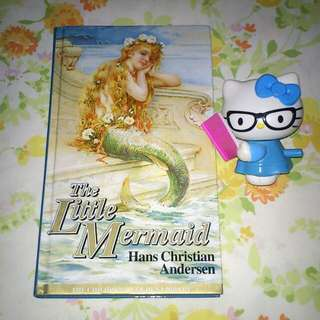 The Little Mermaid and Other Stories by Hans Christian Andersen