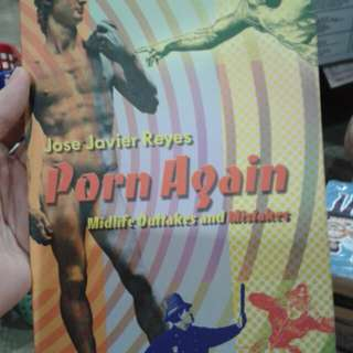 Porn Again by Jose Javier Reyed