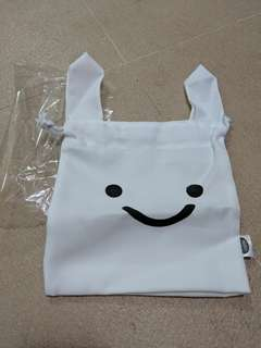 Bunny Cloth Bag
