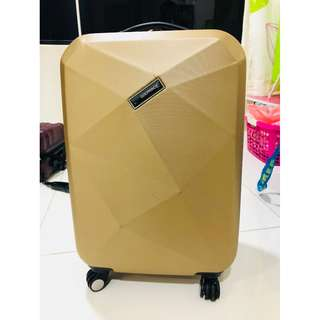 20 inch Cabin Size Luggage