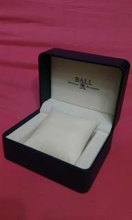 BALL Watch Box