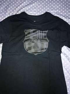Nike Barcelona Tshirt Size XL
