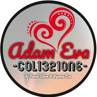 Check out Adam & Eva Collezione for your Hari Raya 2018 outfits!