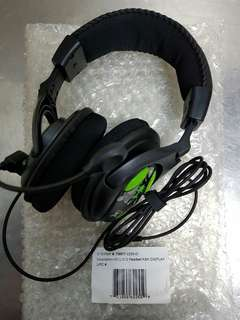 Turtle Beach X12 without box