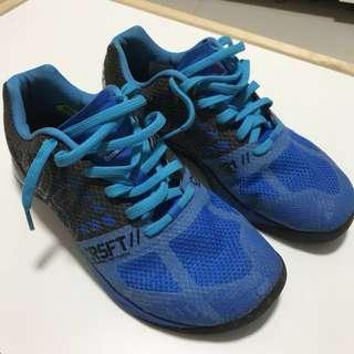 Reebok Men's Crossfit Nano 5.0 Training Shoe