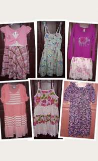 Kids Dress Bundle
