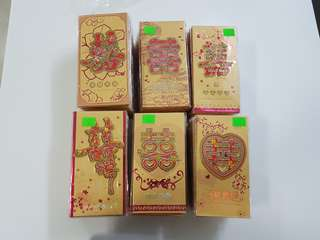 Red Packets , Wedding packets