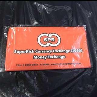 Super Rich袋✨全新✨
