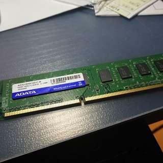 Adata DDR3 4GB 1600