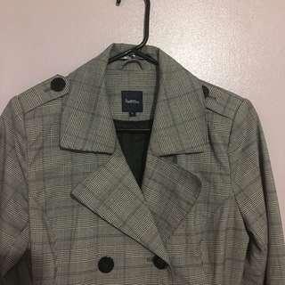 New Reitman Trench Coat