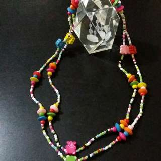 Long Necklace for kids