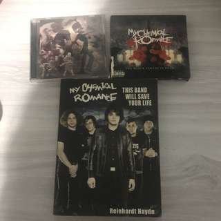 My Chemical Romance Bundle