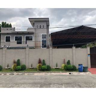 House and Lot For Sale Northview 1 Quezon City