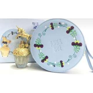 🇫🇷Anna Sui安娜蘇獨角獸🦄️香水套裝