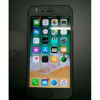 接近全新iPhone 6s 32GB 銀色