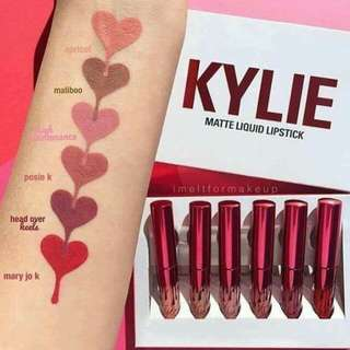 kylie limited edition