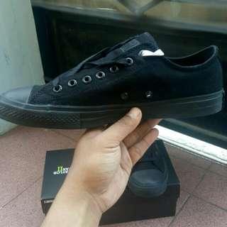 Sepatu Converse ct II #UNIS2018