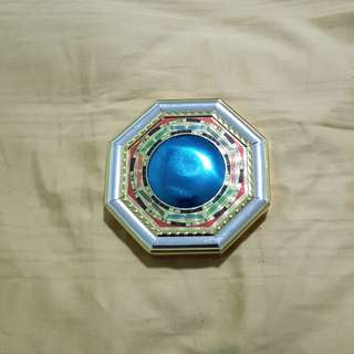 Fengshui Bagua Mirror Convex toward off evil