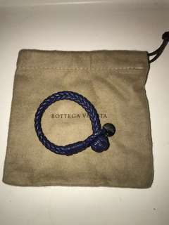 Bottega Veneta Bracelet (navy)