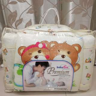 Baby Love 7 in 1 bedding set