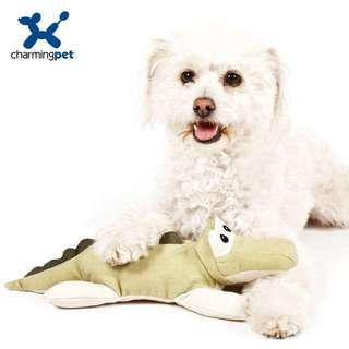 💙 PO💙 Charming Pet High Quality Squeakin Squiggles pet plush toy