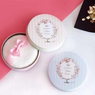 🌈CLUB Cosme After Bath Nude Skin Powder