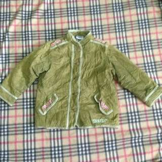 Osh kosh kids jacket