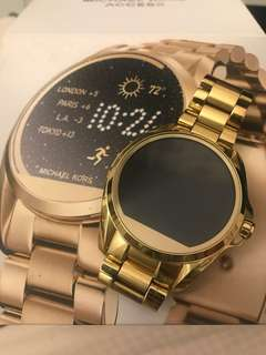 Michael Kors Access Smartwatch