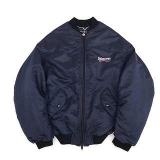 Balenciaga Bomber Jacket (1)