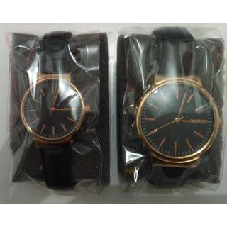 Sepasang Watches for Women Men