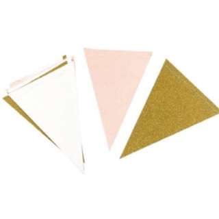 Triangle Bunting Garland banner