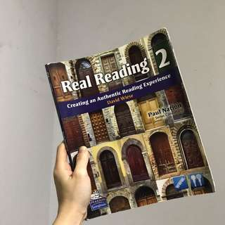 Real Reading