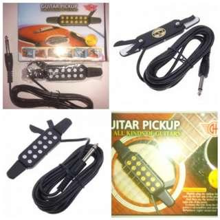 Spull Gitar Akustik