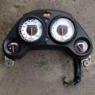 Cbr150r old speedometer