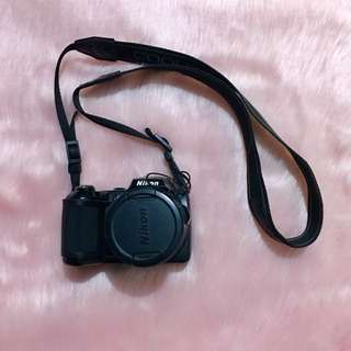 REPRICED FROM 6k! RUSH! NIKON COOLPIX L120