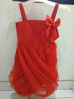 #MakinTebal new dress