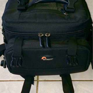 LOWEPRO Magnum Elite AW Camera Bag