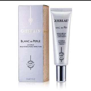 Guerlain Blanc de Perle UV Shield Brightening Pearl Perfection 30ml