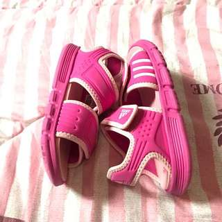 authentic adidas pink sandals ‼️B-DAY SALE‼️
